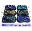 Brillantini Cosmic trasparenti – 5 colori