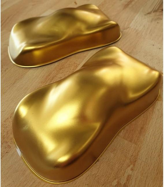 Vernice oro 8µm - Gold Premium
