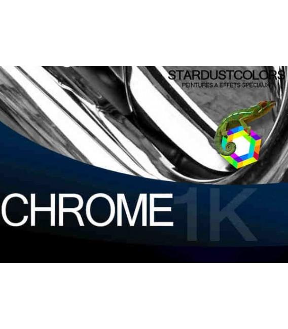 Trasparente d'aderenza per cromo e metalli difficili