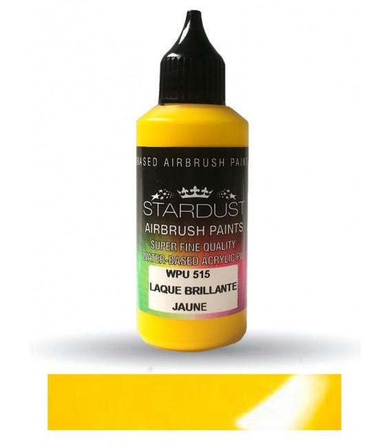 Lacca brillante acrilica - 6 colori