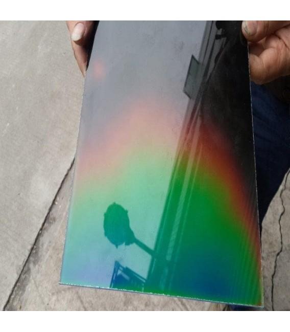 PULSAR: Termocromica Multicolore