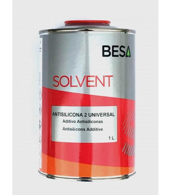 Additivo anti silicone per vernici e lacche