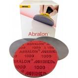 Dischi abrasivi e di lucidatura MIRKA ABRALON 1000 a 4000