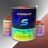 Trasparente brillante antiruggine per tutti i metalli ST2900