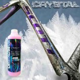 Kit effetto Cristallizzatore per Bici