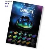 Poster Camaleonte Extreme