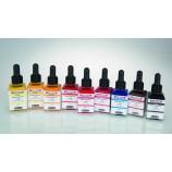 I Candy Schmincke: 9 inchiostri Aero Color ultra fini e intensi