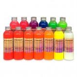 Vernici fluorescent 15 colori per carrozeria