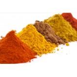 Pigmenti minerali naturali artistici 250g