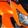 Kit Moto - Vernice Effetto Perlato Crystal Interferenziale