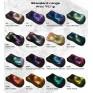Perle concentrate camaleonte - 36 colori - 25g