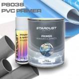 Primer reattivo per PVC e platiche trasparenti o colorate