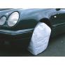 Custodia di protezione per cerchi, ruote, pneumatici