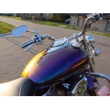Kit Moto - Vernice Camaleonte
