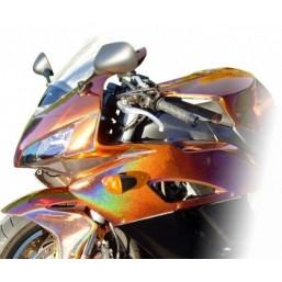 Vernice moto - Kit completo di vernici a effetti e colori originali