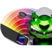 Codice colore MOTO