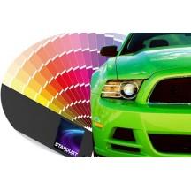Codice colore AUTO