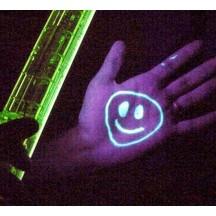 Fluorescente UV